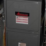 start up gas furnace inspection