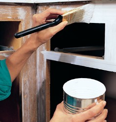 Kitchen cabinets paint cabinets to increase the value of for Kitchen outlays