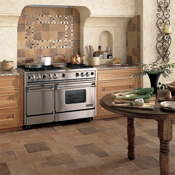 Kitchen Tile Work: Prepping Your Concrete Floor For Ceramic Tile Installation